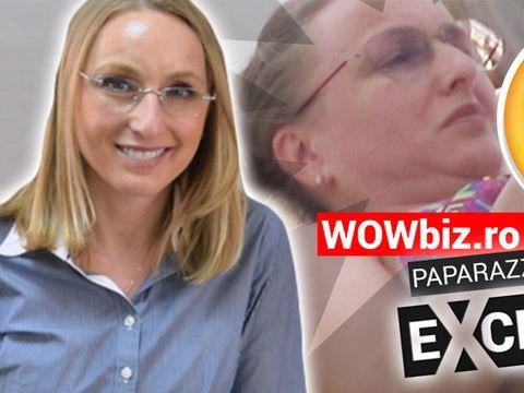Imagini rare cu fosta atletă Gabriela Szabo la plajă, împreună cu soțul! VIDEO EXCLUSIV