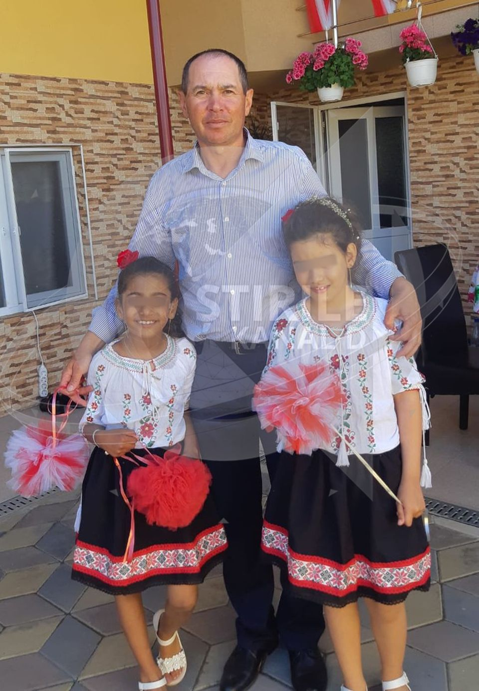"""Apelul disperat al asistenților maternali în cazul Sorina! Familia Șărămăt: """"Cei care au adoptat-o ar putea să facă măcar atât"""" EXCLUSIV"""
