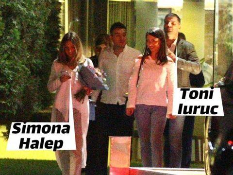 Dezvăluire-bombă! Toni Iuruc ar fi fost căsătorit când s-a cuplat cu Simona Halep! El ar fi avut și o amantă