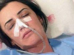 Mara Bănică, momente cumplite! Cunoscuta jurnalistă a leșinat