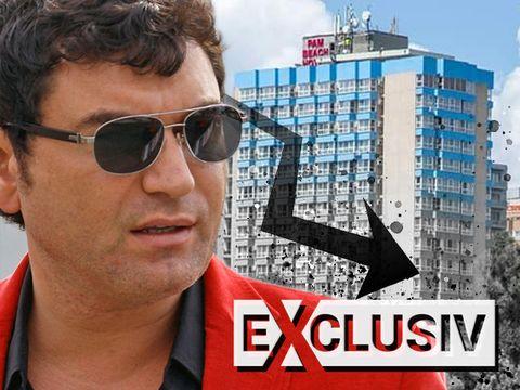 Hotelul din Olimp îl bagă în faliment pe Cristi Borcea! În ultimul an, datoriile au atins o sumă impresionantă! EXCLUSIV