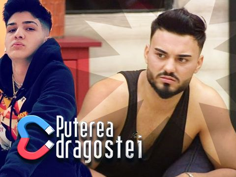 """""""Abi Talent, în locul lui Jador, la Puterea Dragostei""""! Tatăl unuia dintre concurenții din casă susține că Regele Internetului se mută la TV"""