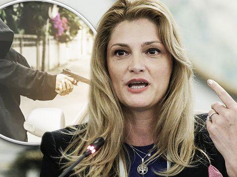 Ramona Mănescu, momente de groază în Bruxelles! A fost trântită la pământ și țintuită cu pistoalele! Când s-a întâmplat asta