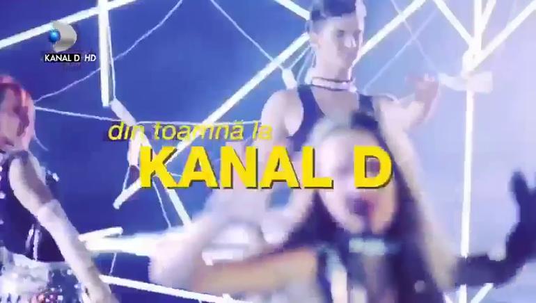 Fii revelația momentului în prime time show-ul care va ridica România în picioare. Înscrie-te pe casting.kanald.ro