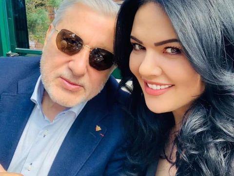 """Căsnicia lui Ilie Năstase și a Ioanei Simion, pe muchie de cuțit: """"A vrut să meargă la notar să programeze divorțul"""""""