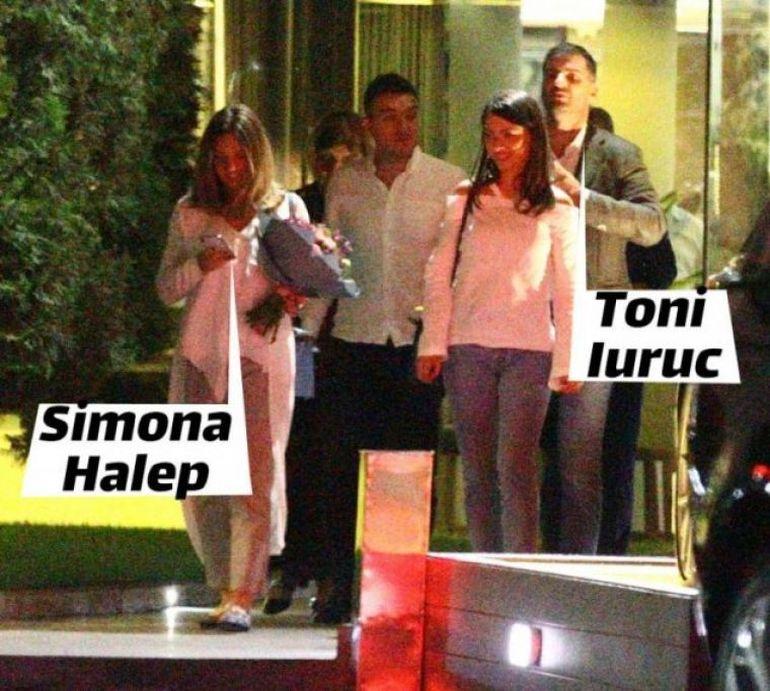 Simona Halep, primele declarații despre nuntă! Unde va avea loc fericitul eveniment