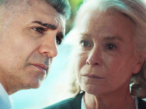 """Esma, """"trădată"""" de fiul ei, în """"Mireasa de Istanbul"""""""