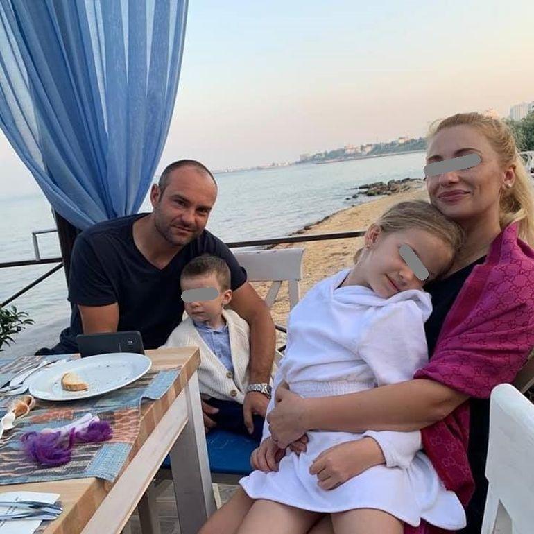 Primul iubit al Simonei Halep s-a căsătorit și are doi copii! Vezi ce mai face Andrei Mlendea FOTO