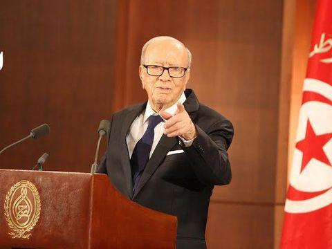 Doliu în lumea politică! Fostul președinte al Tunisiei a murit