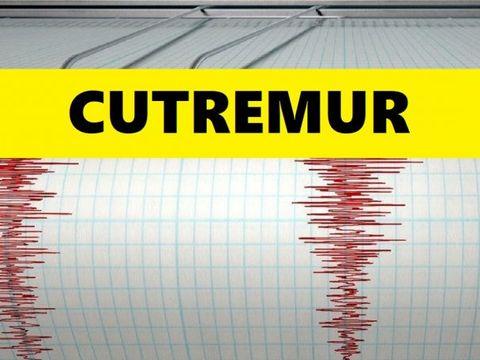 Cutremur în România, în această dimineață! Unde s-a simțit, anunțul specialiștilor
