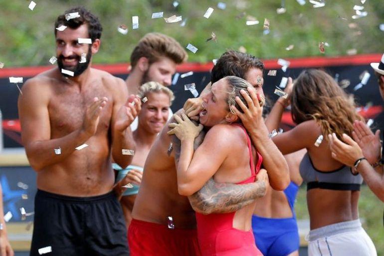 """Gestul care a impresionat-o puternic pe Nicoleta Luncă în urmă cu câteva zile! """"Războinica"""" a primit bani din premiul câștigat de Andreea Arsine la Exatlon! EXCLUSIV"""