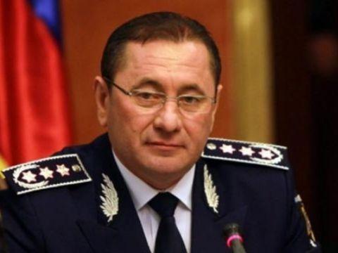Șeful Poliției a fost demis! Primele declarații ale lui Ioan Buda după ce a fost eliberat din funcție