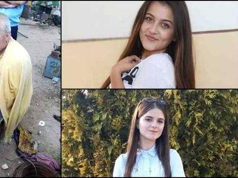 Soția lui Gheorghe Dincă a ajuns în România cu cei 4 copii. Ce se întâmplă cu femeia criminalului din Caracal