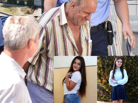 Crimele din Caracal au îngrozit întreaga țară! Ce se întâmplă la casa lui Gheorghe Dincă! Imagini cu un puternic impact emoțional