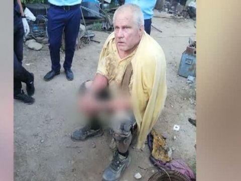 Ce s-a găsit pe pielea lui Gheorghe Dincă, presupusul criminal al adolescentelor dispărute în Caracal