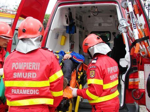 Accident cumplit în România, soldat cu două victime! Un tânăr a murit!