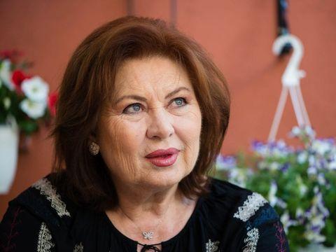 Doliu uriaș în România! A murit celebra actriță Florina Cercel