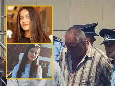 """Sora lui Gheorghe Dincă, ipoteză incredibilă: """"Nu el este criminalul, ascunde pe cineva!"""""""