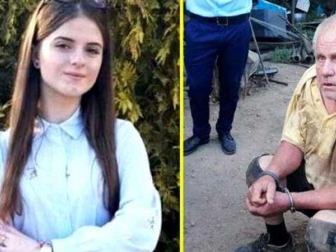 """Fostul șef al Poliției Caracal aruncă vina pe Alexandra, fata omorâtă de Gheorghe Dincă! """"Ne-a dus în eroare"""""""