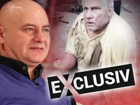 """Declaraţia BOMBĂ a lui Mircea N. Stoian! """"Gheorghe Dincă se sinucide în puşcărie!"""" Specialistul în comunicarea nonverbală a explicat cum a ajuns la această concluzie! EXCLUSIV!"""