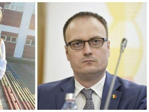 Ce s-a întâmplat după ce Alexandru Cumpănașu a postat discuția audio dintre Alexandra și operatorii de la 112