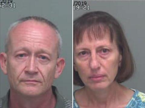 Fete gemene, ținute captive ani la rând! Au fost bătute și violate și au reușit să scape după 11 ani