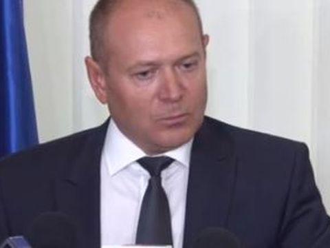 """Felix Bănilă, procurorul șef al DIICOT, anunță că polițiștii vor continua căutările: """"Ne-am dori, din tot sufletul, să găsim fetele în viaţă"""""""