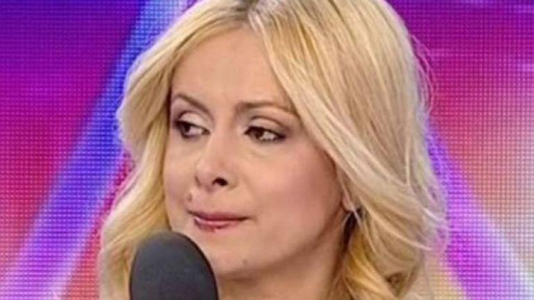 """Simona Gherghe, în lacrimi! Ce a putut să spună despre criminalul de la Carcal! """"Este înfiorător! Te gândești inevitabil la viața ta"""" EXCLUSIV"""