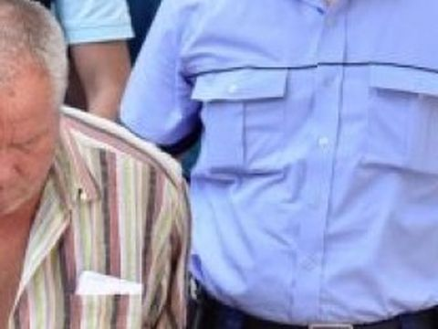 """Gheorghe Dincă suferă de sindrom amnezic și are """"disfuncții cerebrale""""! Fișa medicală care ar putea să-l scape de închisoare pe criminalul de la Caracal"""