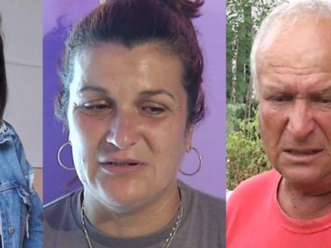 """Bunicul Luizei Melencu face declarații cutremurătoare! """"Ne-au înjosit, și-au bătut joc de noi"""""""