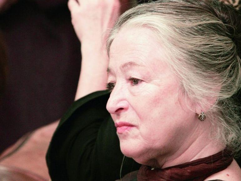 Doliu în teatrul românesc: a murit Monica Ghiuță