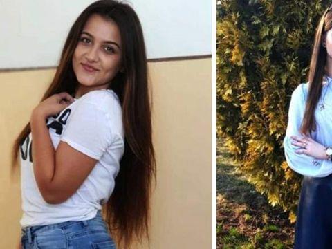 La ce categorie apar Alexandra și Luiza, fetele din Caracal ucise de Gheorghe Dincă, pe site-ul Poliției Române