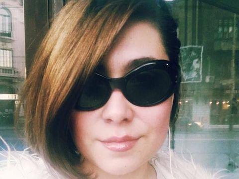 Fata lui Serghei Mizil s-a angajat la o companie de croaziere