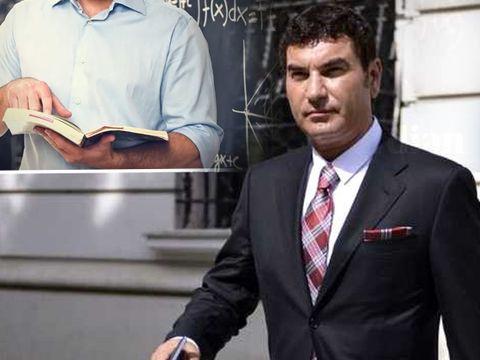 Cristi Borcea, profesor de sex la Jilava! Dezvăluiri EXCLUSIVE din penitenciar