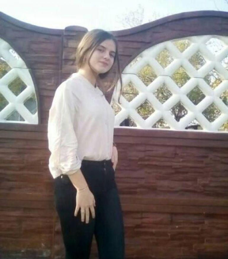Mesajul emoționant al profesorilor Alexandrei, tânăra răpită de Gheorghe Dincă