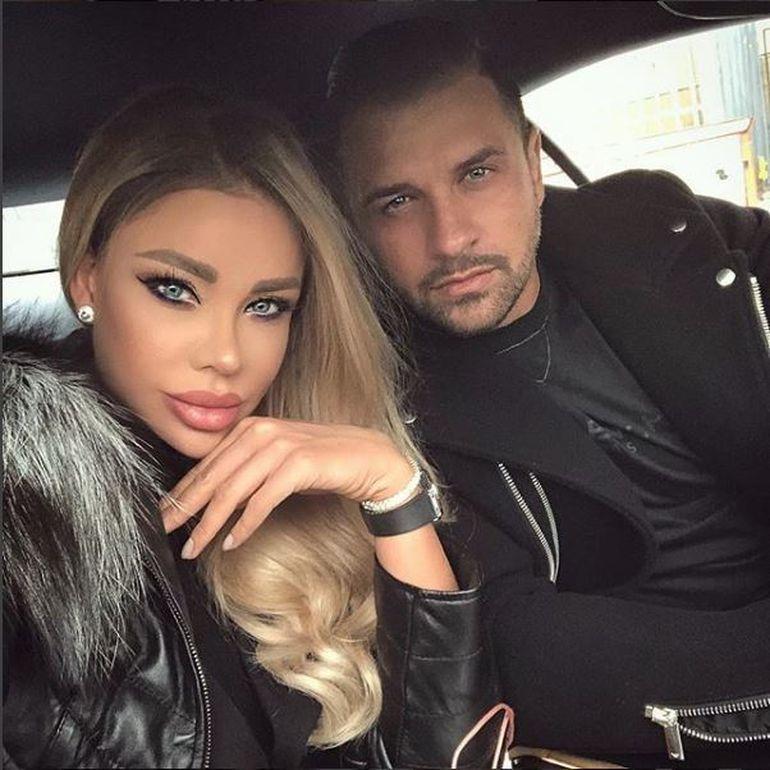 """Răzvan Botezatu, reacție virulentă la adresa Biancăi Drăgușanu după ce blondina s-a măritat în secret: """"Te omor cu mâna mea"""" EXCLUSIV"""