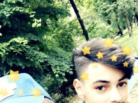 """Fiul lui Florin Salam s-a îndrăgostit! Cum arată puștoaica sexy care i-a furat inima """"prințului"""" Dani"""