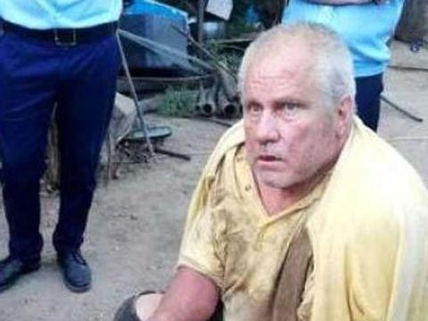 """Criminalul din Caracal a rupt tăcerea! Gheorghe Dincă a povestit ce s-a întâmplat cu fetele pe care le-a răpit: """"Luiza a fost de acord"""""""
