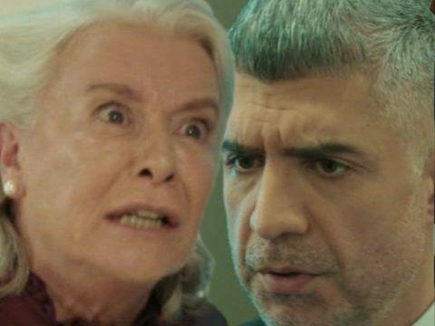 """Fikret si Adem, în stare critică, la spital! Azi, un nou episod din """"Mireasa din Istanbul"""", de la ora 20:00, la Kanal D"""