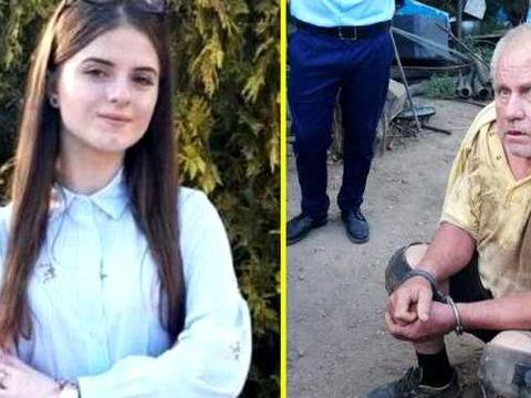 """Cum a fost răpită, de fapt, Alexandra Măceșanu: """"Există filmări. O lovește cu pumnul în față și o leagă"""""""