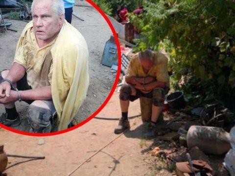 """Răspunsul șocant al nepotului lui Gheorghe Dincă! De ce nu voia să meargă la criminal acasa: """"Bunicul e..."""""""