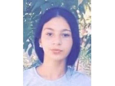 Minora de 13 ani din Alba Iulia dată dispărută de familie, găsită lângă Blaj