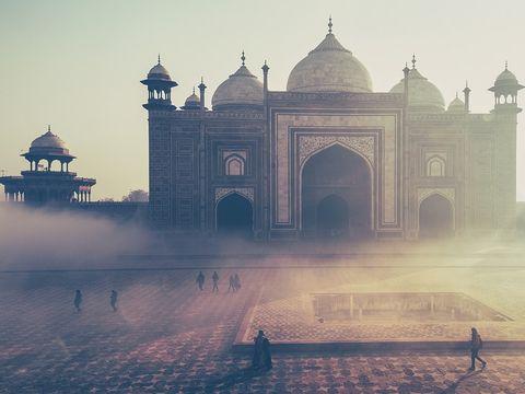 """Avertizare din partea Ministerului de Externe: """"Evitați călătoriile în India! Cetățenii străini trebuie să părăsească statul"""""""