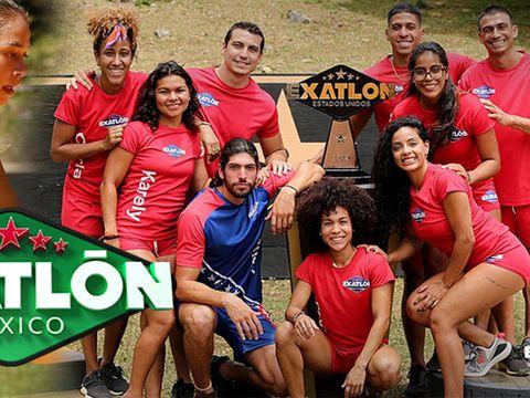 Premieră Exatlon! Două țări încep un nou sezon al celui mai iubit show de televiziune în aceeași zi!