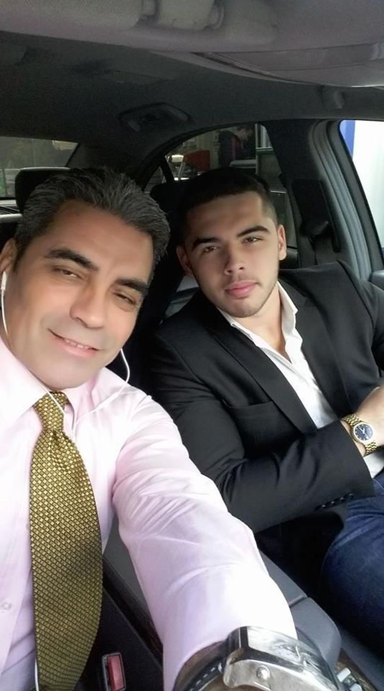 Fiul lui Marcel Toader, declarații exclusive despre ce va spune la înmormântarea tatălui său