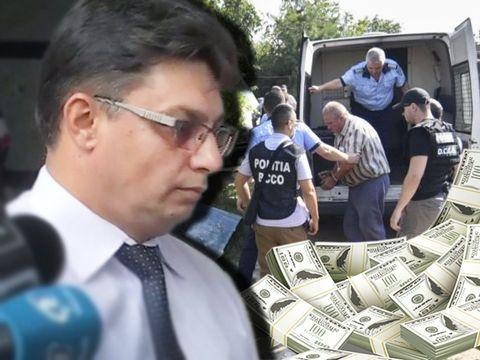Procurorul suspendat după crima de la Caracal are o avere colosală! Cristian Popescu e cel care nu a permis poliţiştilor să intre fără mandat în casa lui Georghe Dincă!