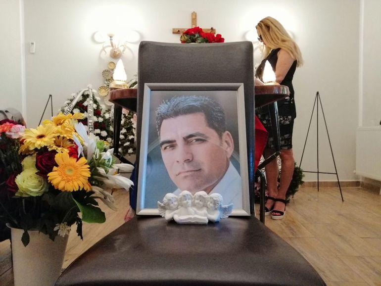 Marcel Toader, condus pe ultimul drum! Totul despre înmormântarea omului de afaceri, care are loc în comuna constănțeană Cumpăna