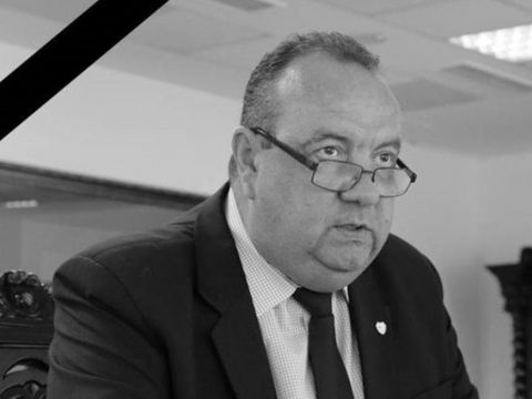 Doliu în România! A murit Dragoș Pahonțu