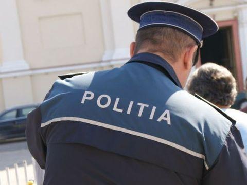 """Polițiștii constănțeni, puși pe drumuri degeaba: """"Am primit un apel disperat al unei femei care a spus că nepoata sa a fost luată cu forța de un bătrân"""""""