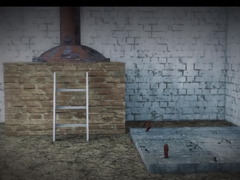 Cutremurător! Cum arată camera subterană cu belciuge în podea din casa criminalului Gheorghe Dincă